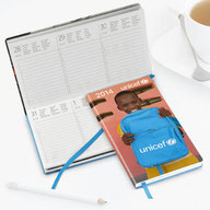 Calendario de papel - AorganiZarte.com