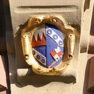 Wappen Julius Echter