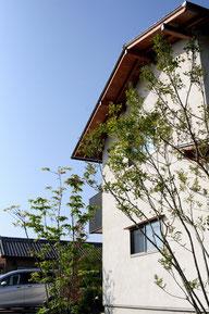 住み心地のいい 薪ストーブ 長期優良住宅