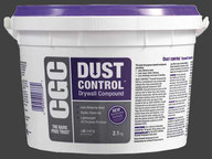 CGC DUST CONTROL DRYWALL COMPOUND