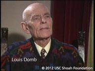 Louis DOMB
