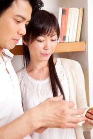 男女の心理、夫婦の心理を通訳する