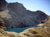 Lac de Clarabide