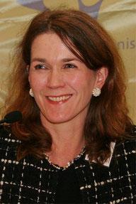 Nicolette van der Jagt