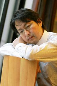 久保田敦志 Atsushi KUBOTA