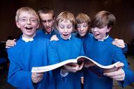 © Trinity Boys Choir