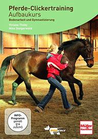 Pferde Clickertraining