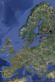 Sursă: Google Maps