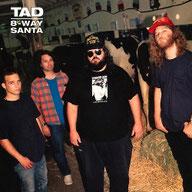 TAD - 8-Way Santa (Deluxe Edition)
