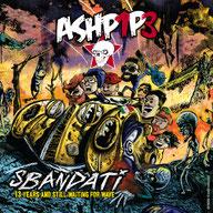 ASHPIPE - Sbandati