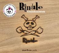 RANDALE - Kinderkrachkiste