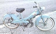 """""""Mobylette"""" Motobécane de 1957"""