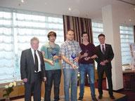 23. Erfurter Schachfestival 2013