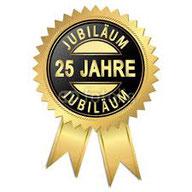 25 Jahre Fahrlehrer Jubiläum der Autodrive Fahrschule Winterthur