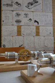 Wie man seine Erfindungen schützt, zeigt die IHK bei der Erfinderberatung. (Foto: IHK)