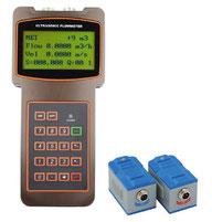 cuadalímetro ultrasonidos no invasivo portátil