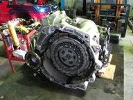 輸入車整備のイメージ写真