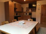 Appartement 1 - Küche