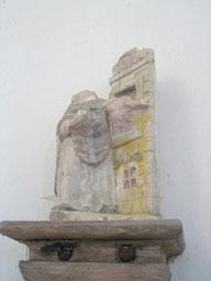 St Vorles à Coussegrey
