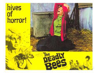 Catherine Finn in The Deadly Bees