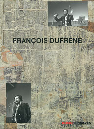 François Dufrêne, Guy Schraenen Catalogue