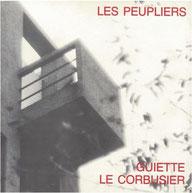 Les Peupliers. Guiette. Le Corbusier, Guy Schraenen Catalogue