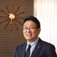 株式会社オフィス総合研究所    代表取締役所長 西原州康