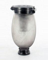 Dettweiler´s No 2  Milchglas, 1904
