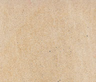 Leistädter Sandstein hellgelb