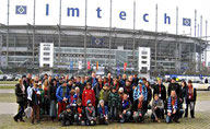HSV-Tour im Nov. 2012