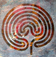 Text - Labyrinth,  copyright Li Shalima