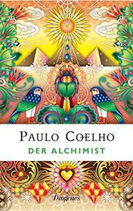 Der Alchimist von Paulo Coelho