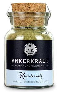Ankerkraut Kräutersalz klassiches Kräutersalz - Finde Deine passende Ankerkraut-Gewürze