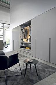 Kleiderschränke italienisches Design