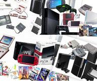 各種ゲーム機無料回収