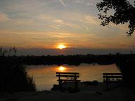 Pátka, Róth-tó (Ungarn)