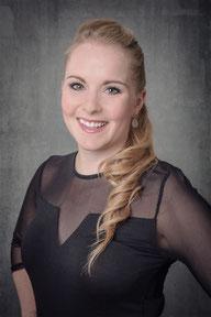 Linda Stettler, CH 3054 Schüpfen, Showgruppe Petticoat, Voice, Gesang, Tanz, Dance, gelber Petticoat
