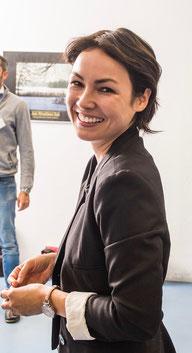 Life Kinetik Trainerin Miriam Wohlfarth in Freiburg