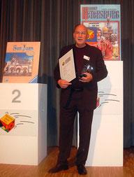 Bernd Brunnhofer