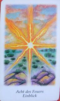Kartenquelle: Vision Quest Tarot
