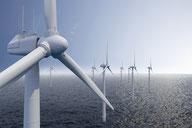 Geldanlage Windenergie verbindet Umweltschutz und Investment