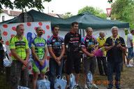salies de bearn guidon bayonnais vélo ufolep bayonne anglet biarritz cyclisme club route