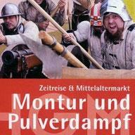 Montur & Pulverdampf 2014