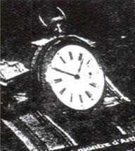 L'orologio da taschino di Rimbaud