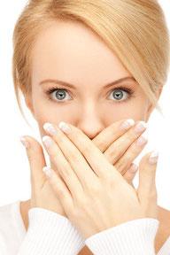 Mundgeruch - Ursachen & Therapie