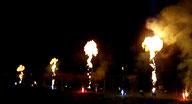 Flammenherz von Ehnert-feuerwerke