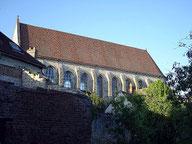 Chapelle Saint-Frambourg - Senlis
