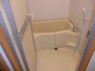 浴室クリーニングイメージ