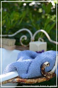 Alte und neue Badutensilien, Seifen, Seifenschalen im Shabby Chic u.a. von Jeanne d'arc living  finden Sie in der Sternschnuppe home & garden, Goldwiese 7, 57612 Eichelhardt