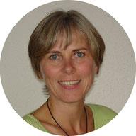 Psychotherapeutin Margret Thomas